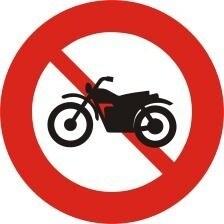 Biểm báo cấm